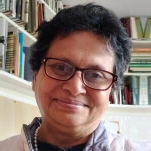 Sreela Banerjee